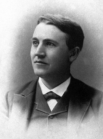 Thomas Edison Coloring Pages Luxury Young Thomas Edison Color In 2020 Coloring Pages Thomas Color