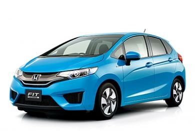 Autoportal India Offers Latest Information On Honda Jazz New Car