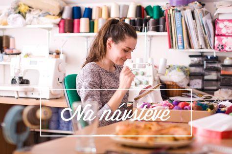 Na návšteve: AtelierDeCouture - vysoká móda, ktorá spája aktuálne trendy a ľudovú tvorivosť / SAShE.sk » SAShE.sk - slovenský handmade dizajn