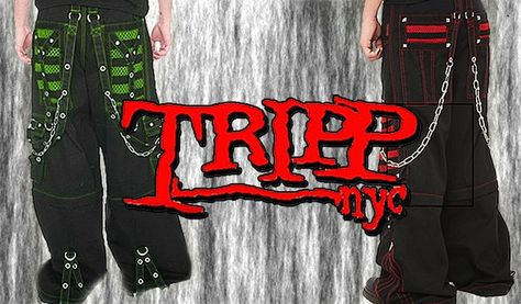 If you're looking for Gothic Pants we have a great selection of Tripp NYC Pants for you.