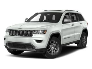 2018 Jeep Grand Cherokee Limited 4wd For Sale In Raleigh Nc Autos