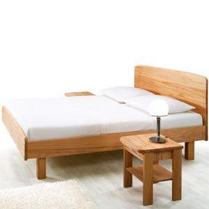 Letto legno massello Sara Soft | camera da letto | Pinterest