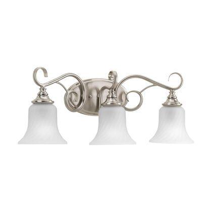Chateau Nobles 23 Inch 3 Light Bath Vanity Light Capitol Lighting In 2020 Progress Lighting Vanity Lighting Bathroom Vanity Lighting