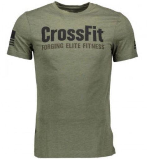 Reebok Crossfit super soft Men/'s t-shirt NEW size XXL