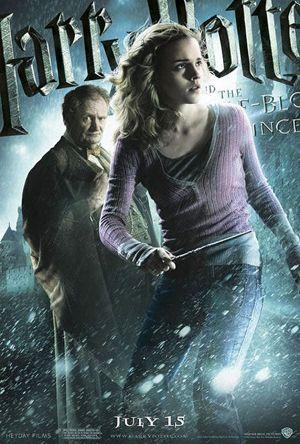 30880723dr Jpg Harry Potter Film Harry Potter Hermine Granger Harry Potter Und Der Halbblutprinz