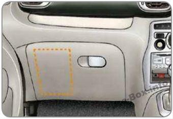 2009 volvo fuse box citro  n c3 picasso  2009 2016    fuse box location fuse box  citro  n c3 picasso  2009 2016    fuse