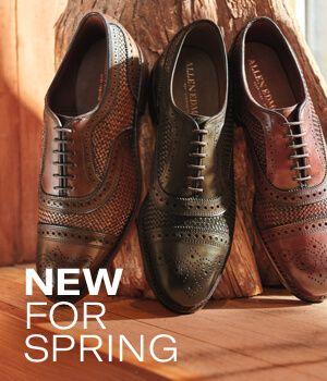 New for Spring | Allen Edmonds in 2020