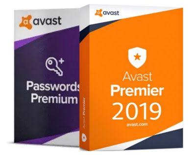 Avast Premier 2019 Full Español Licencia Para Siempre Descargalo Gratis Avast Premier Software Malicioso Mensaje De Correo Electronico Para Siempre