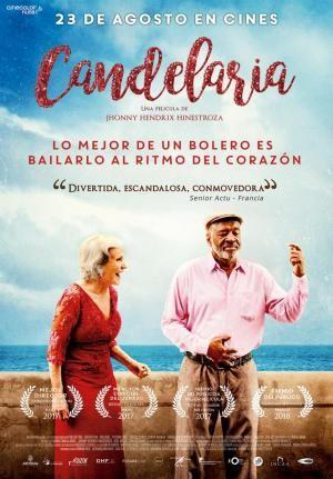 Candelaria 2017 Peliculas Cine Hendrix