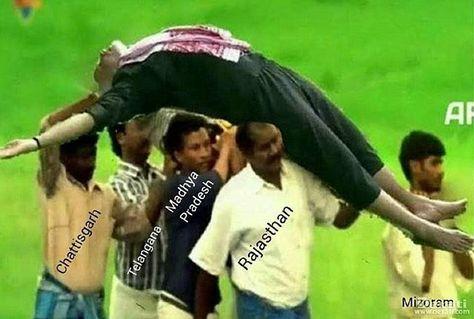 """Tark Sheel on Instagram: """"Ram naam satya hai! Bolo hai ki nahin?"""""""