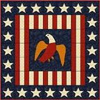 Links to over 2,500 Free Quilt Patterns... babies, children, seasonal and holiday, applique, Sunbonnet Sue and Sam, and cross-stitching blocks added in to free quilt patterns from all over the world. Click link for extra free quilt block patterns, including BOMs