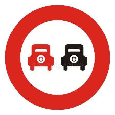 Overtaking Road Traffic Sign Two Old Cars Vector Icon Circular Stock Ve Ad Traffic Sign Overtaking Roa Road Traffic Signs Traffic Signs Car Vector