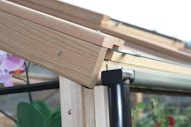 Image Result For Aluminium Glazing Bars For Greenhouses Cedar Greenhouse Greenhouse Wooden Greenhouses