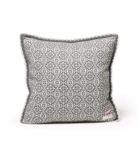odd molly lovely knit grå