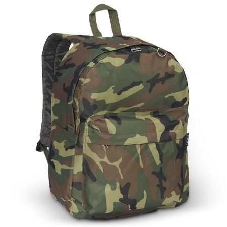 Clothing Camouflage Backpack Camo Backpack Backpacks
