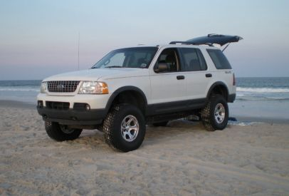 Thepotroast 2003 Ford Explorer 38381880024 Original Lifted Ford Explorer Ford Expedition Ford Explorer