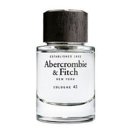 Abercrombie & Fitch 41 #perfume41byabercrombie&fitch