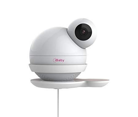 Ibaby Wall Mount For Ibaby Baby Monitor M6 M6t M6s And Ibaby Care M7 M7t M7lite Review Ibaby Monitor Baby Monitor Ibaby Monitor M6