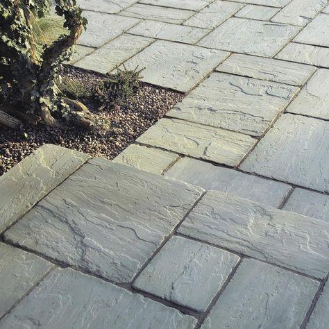 Steinplatten Für Terrasse Und Garten Verlegen Tipps Und