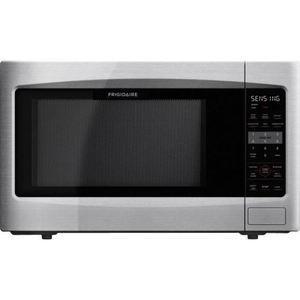 Fffce2278ls Countertop Microwave Stainless Steel Countertop