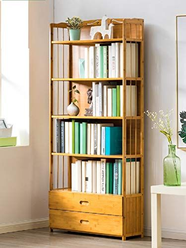 Simple Bookshelf Storage Simple Small Bookcase Living Room Solid