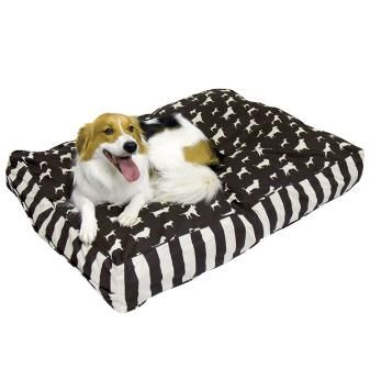 Rectangle Dog Bed Happy Hounds Buster Dog Bed Doggies White Dog Bed Dog Bed Dog Pillow Bed