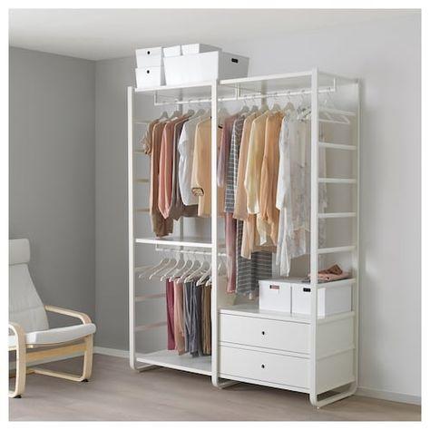 Ikea Armadi E Guardaroba.Mobili E Accessori Per L Arredamento Della Casa Arredamento