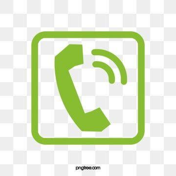 Logotipo Fundo Verde Verde Placa De Fundo Placa De Escrita Imagem Png E Vetor Para Download Gratuito Call Logo Phone Icon Retro Phone