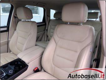 Volkswagen Touareg 3 0 V6 Tdi Titpronic Bluemotion Executive