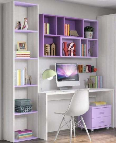 Trendy Bedroom Desk Ideas Girls Room Decor 70 Ideas Study Room Decor Home Decor Study Table Designs