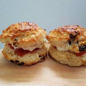 Gemma S Best Ever Irish Scones Gemma S Bigger Bolder Baking Recipe Irish Scones Recipe Irish Scones Irish Recipes