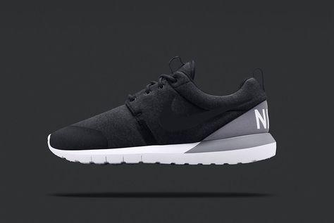 7a668d8d864a Nike Roshe Run NM SP