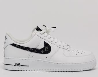 Nike Air Force 1 Custom Made Plaid Edition 1 All sizes