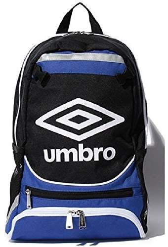e48d44ac8f7569 キッズ バックパック サッカー 男の子 女の子 子ども/アンブロ Umbro ジュニア フットボールパック/スポーツバッグ
