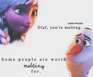 Images and videos of olaf quotes