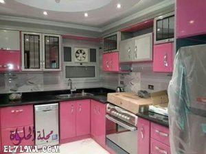 ديكورات مطابخ 2021 صور مطابخ سوف نتعرف سوي ا عبر هذا المقال على ديكورات مطابخ 2021 يعد المطبخ من أهم الغرف التي تهتم ب Kitchen Decor Kitchen Kitchen Cabinets