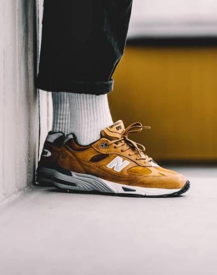 Trendy Sneakers Homme Kaki 28 Ideas | Sneakers men fashion ...