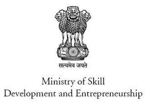 The Ministry Of Skill Development And Entrepreneurship Msde