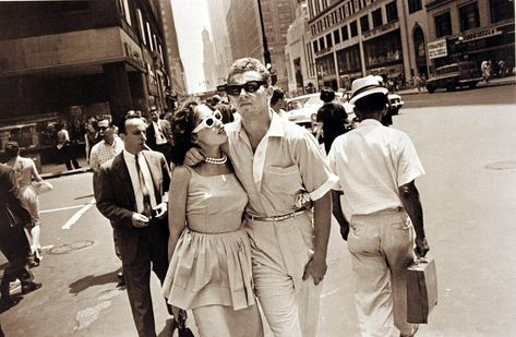 New York, 1961  Garry Winogrand