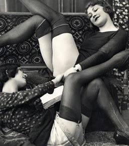 1920's--l'esprit swing's