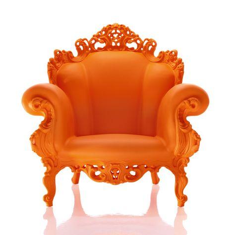 Poltrone In Plastica Stile Barocco.Proust Poltrone Design E Divano Barocco