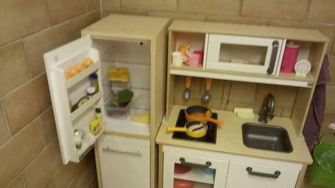 Ikea kinderküche kühlschrank  106 besten Emma's house plans Bilder auf Pinterest | Bastelei ...