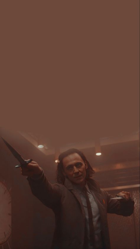 Loki Laufeyson Lockscreen