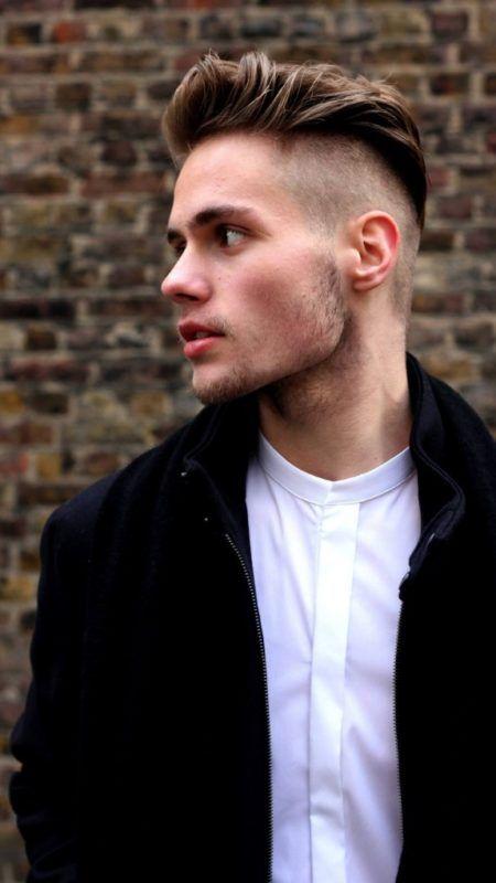 Instagram Inspiriert Männer-Frisuren für | Trendfrisuren ...
