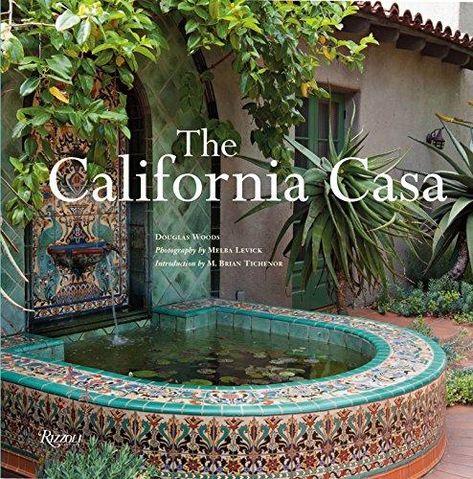 The California Casa - Multicolor