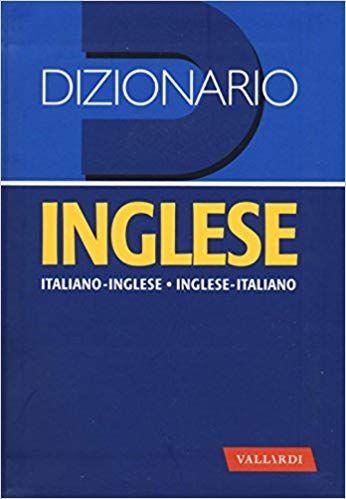 Dizionario inglese italiano scaricabile gratis