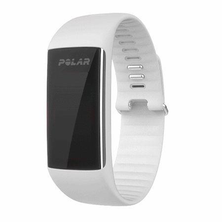 Eine wasserdichte Fitness Tracker Uhr mit Handgelenks
