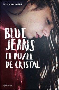 Descargar El Puzle De Cristal De Blue Jeans Pdf Epub Books Books To Read Good Books