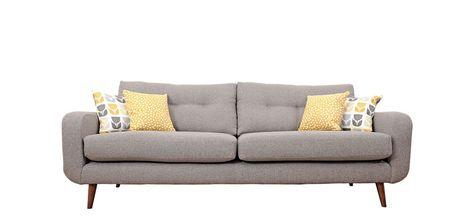 Abode Sutton Extra Large sofa | Arighi Bianchi | Large sofa
