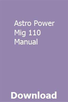 Snap on mig welder 130 turbo manual.